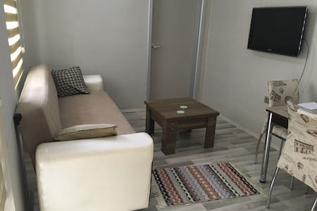 Cosy whole flat, close to SankoPark - Şahinbey - Wohnung