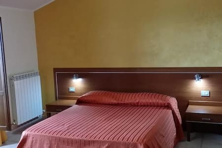 B&B Il Tulipano - Rogliano - Bed & Breakfast