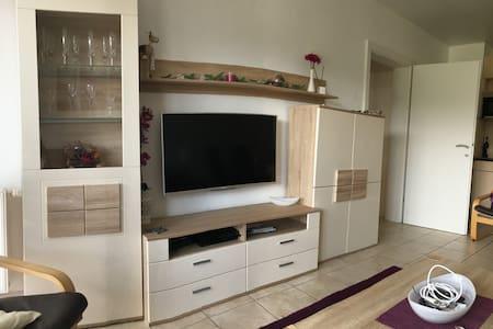 TuckHaus - Appartement
