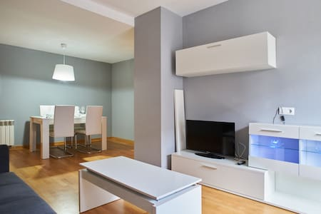 20 MINUTES  PASEO GRACIA / RAMBLAS - Appartement