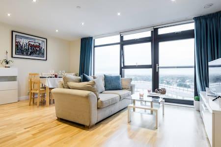 Stunning 30min2London,whole apt - Appartement