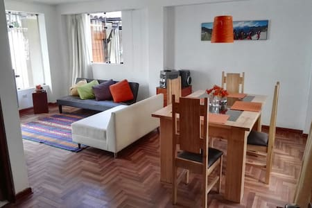 Super departamento en Cusco