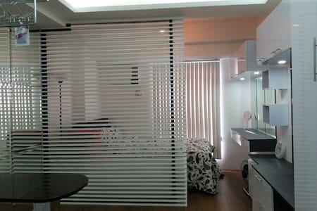 Amazing Studio Unit for rent in Makati! - Makati