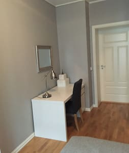Great room in trendy Günerløkka! - Oslo - Apartamento
