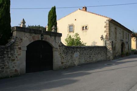 Casa espectacular en Galizano - Galizano - Villa