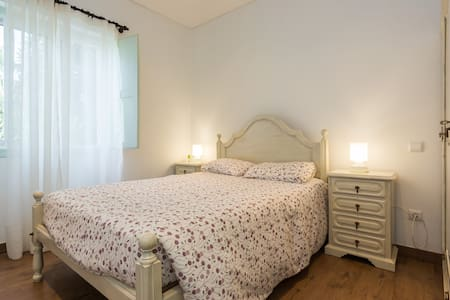 Room with private bathroom - Vila