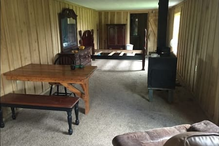 1938 Barn Apartment - Rockville - Appartement