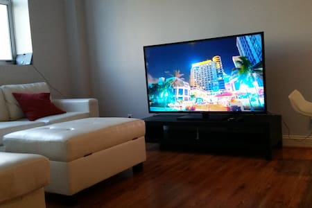 Conveniently located, Downtown Miami - Miami - Appartement