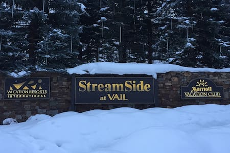 Vail Marriott Ski Week 13 in  2017 - Vail