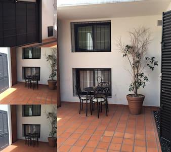 Home sweet Home - Rosario - House