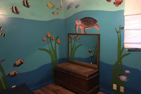Under the Sea in Austin - Austin - House