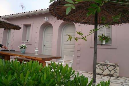 Stavlos Cottage 3 - Wohnung