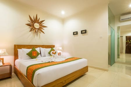 Ananda Superior Room - Ubud - Bed & Breakfast