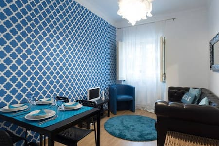 Charming  apart in central Lisbon - Apartamento