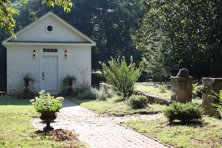 Tucker Cottage Guest House - Warrenton