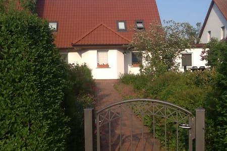 Schöne Ferienwohnung auf der Westseite von Rügen - Ummanz - Condominium