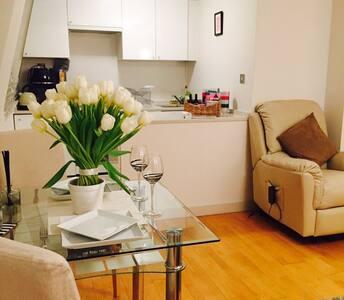 Stylish One Bed next to Portobello - London  - Apartamento