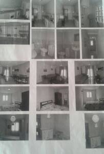 Apart. 2 habitaciones y parking - Vera - Apartment