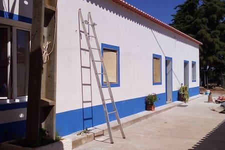 Monte das Cabeceiras - Villa