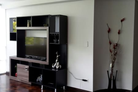 Nice apartment , great location. - Medellín - Apartment