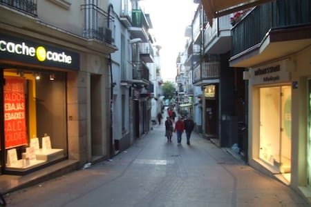 Nice Apartment in  town center - Sitges - Wohnung