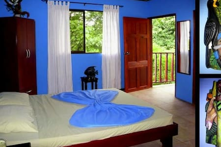 B&B Micro-Brewery Morpho Room - Bed & Breakfast
