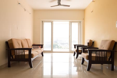 Luxurious home stay. - Hyderabad