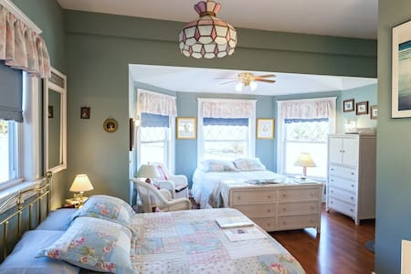 S. Jackson Inn - Queen & Full Suite - Harrisonburg - Bed & Breakfast