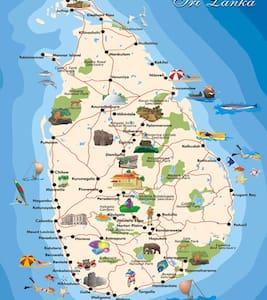 SriLanka Budget  Tours - Other