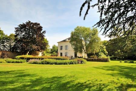 Maison Bourgogne, Colette, Guedelon, zwembad - Villa