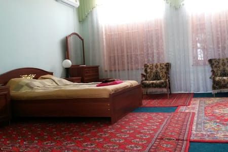 Affordable room near old city - Bukhara - Bed & Breakfast