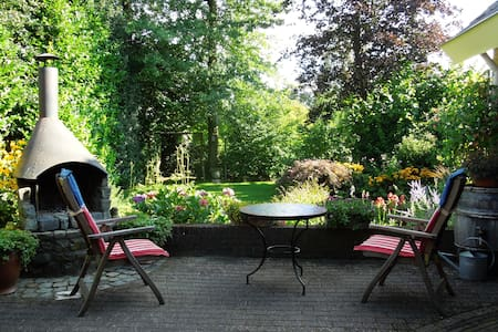 B&B Het Atelier in Aalten - Bed & Breakfast