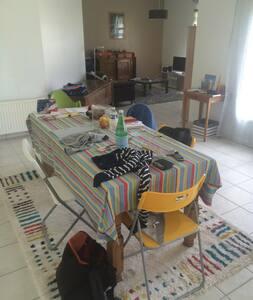 maison propre au calme - Haus
