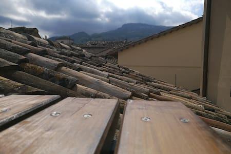 Dimora nel centro storico di Ascoli Piceno - Apartment