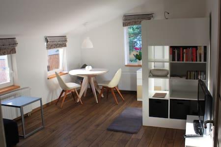 S11 Apartment - Palanga