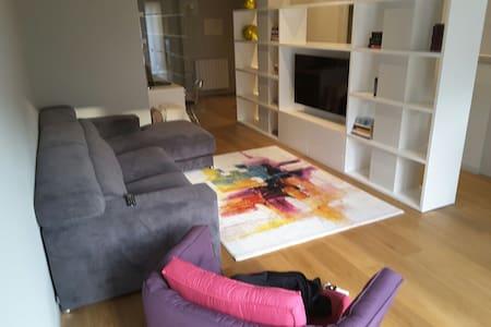 Coqueto, renovado y céntrico piso - Zarautz - Apartment
