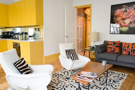 Superb 1 bed flat in Chelsea - London - Apartment