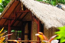 """Picture of """"Sasak"""" Traditional Style Room"""
