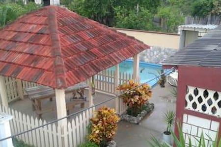 Hostal Duniel Garcia Sierra  Room 1 (PG) - Playa Girón - Wohnung