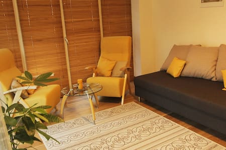 Great stay in Kalamaja near Old Town - Apartment