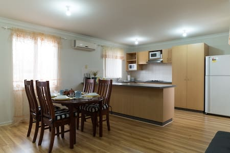 Swan Valley accommodation & proximity to Airport - Midland - Rumah