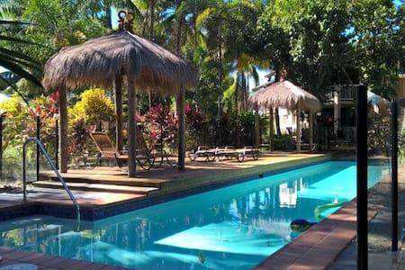 Tropical Breeze in Trinity Beach - Great Location! - Trinity Beach - Apartament