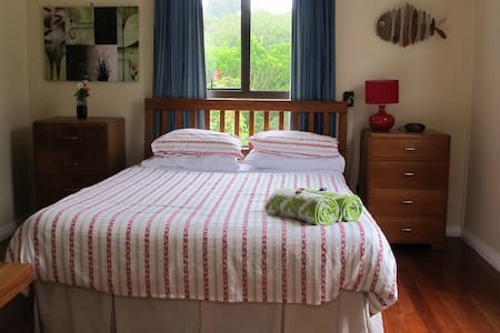 Idyllic Farm Cottage, West Coast NZ - Dunollie - Bed & Breakfast