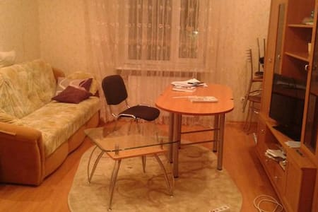 Сдам посуточно комнату в центре МУР - Apartemen