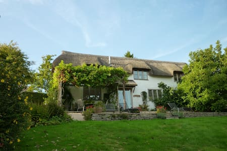 Fig Tree Cottage - Dorset - Casa