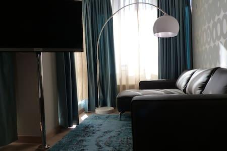 Appartement-Entspannung im SPA - Lejlighed