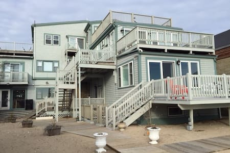 M & M's Home At Last - Provincetown - Appartement