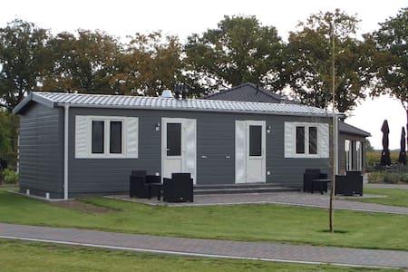 B & B  Camping de Peelpoort - Heusden Gem Asten - Bungalo