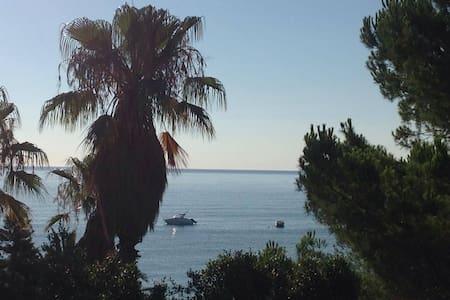 Beach House - Capo Bruzzano - Bianco - Villa