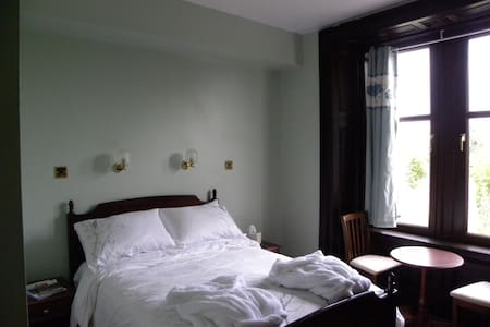 The Balfour Manor Double room - Tomintoul
